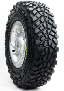 Покрышка FEDIMA EXTREME EVOLUTION R16 235/85
