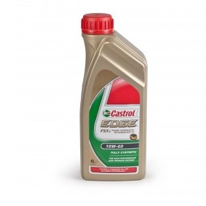 Масло моторное CASTROL EDGE FST 10W60, 1L