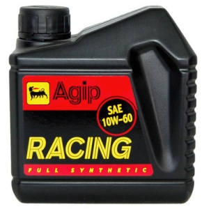 Масло моторное AGIP Racing 10W60, 1L